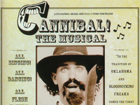 Каннибал! Мюзикл :: Cannibal! The Musical